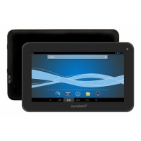 "Sunstech TAB77 DUAL 7"" 8GB Negro"