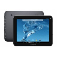 "Sunstech TAB87DCBT Dual 8"" 8GB Bluetooth Titanium"