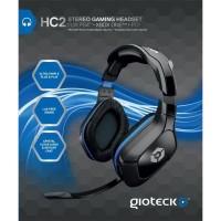 Auricular con cable Estéreo HC2 - PS4