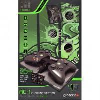 Cargador AC-1 Street King Gioteck - X360