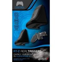 Gatillos Real Triggers Gioteck - PS3