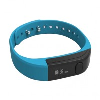 Pulsera Fitness Smart Azul