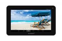 "TAB 717 DUAL 8GB BK - Tablet HD de 7"""