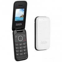 Alcatel 1035D Blanco