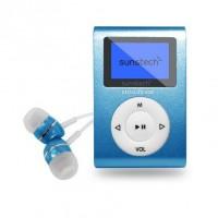 MP3Dedalo III 4GB Azul