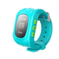 Kids Tracker GPS Watch II G10 Azul