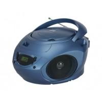 Radio-cd USB 2.4 Azul CRUM385BL