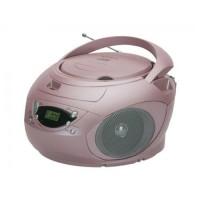 Radio-cd USB 2.4 Rosa CRUM385PK