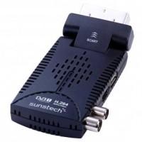 Receptor TDT HD DTBP600HD