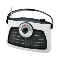 Radio Sobremesa Analogica RPS660WT
