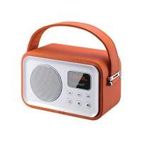 Radio Digital Bluetooh RPBT450N Naranja