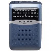Radio Analogica Sunstech RPS3Blue
