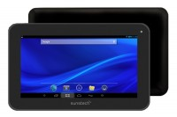"Sunstech TAB77 QUAD 7"" 8GB Negro"