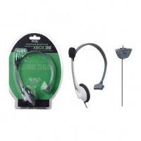 Headset MTK (Cascos con Cable) - X360