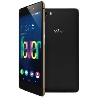 "Wiko Fever 5,2"" (16GB+2GB) Negro"