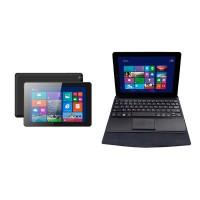 "Tablet Windows 8,9"" QC 16GB TAW895QCBTK 16BK"