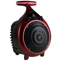 Altavoz Portátil Bluetooth Massive S6RD