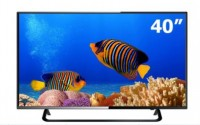 """TV Stream System 40"""" Bluevision Full HD"""