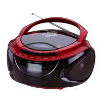 Radio CD CRM390RD Roja