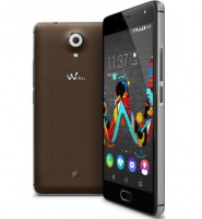 "Smartphone Wiko U Feel 5"" (Chocolate)"