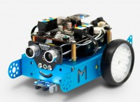 Robot educativo SPC Mbot Makeblock