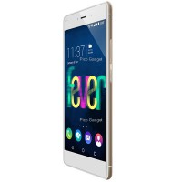 "Wiko Fever 5,2"" (16GB+2GB) Blanco"