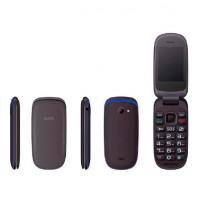 """Telefono Senior Qubo Xoel Azul 2,4"""""""
