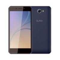 """Qubo Chiara 5"""" Azul"""