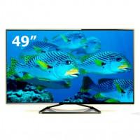 "TV Stream System 49"" Bluevision"