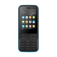 "Telefono 2,4"" TFT LCD Qubo Ares"