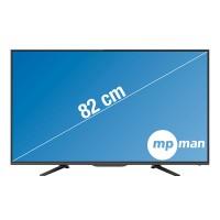 """Televisor MPMAN LED TV 32"""" TV330"""