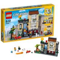 LEGO Apartamento Urbano 3 en 1
