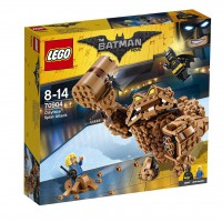 LEGO Ataque cenagoso de Clayface