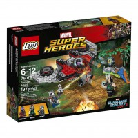 LEGO Ataque de Ravager