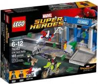 LEGO Spider-Man Atraco al cajero Automático