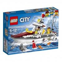 LEGO Barco de Pesca