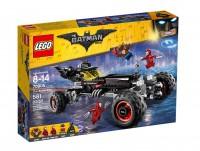 LEGO Batman Batmóvil