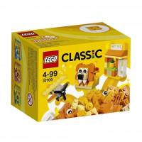 LEGO Caja Creativa Naranja