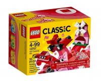 LEGO Caja Creativa Roja