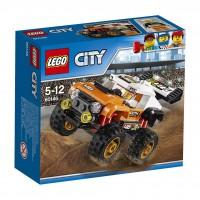 LEGO City Camión Acrobático