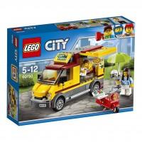 LEGO Camión de Pizza