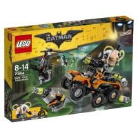 LEGO Camión Tóxico de Bane