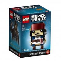 LEGO Capitán Jack Sparrow