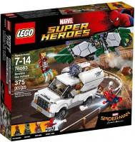LEGO Cuidado con Vulture