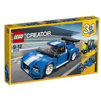LEGO Deportivo Turbo