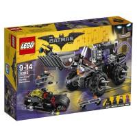 LEGO Doble Demolición de Dos Caras