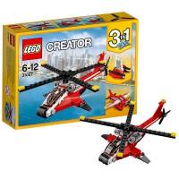 LEGO Estrella Aérea