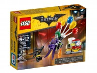 LEGO Globos de Fuga de The Joker