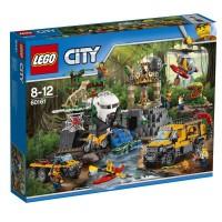 LEGO Jungla: Área de Exploración