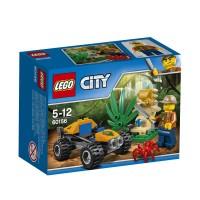 LEGO Jungla: Buggy